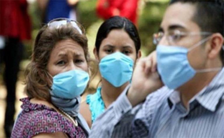 Confirman 11 casos de influenza AH1N1 en Arequipa