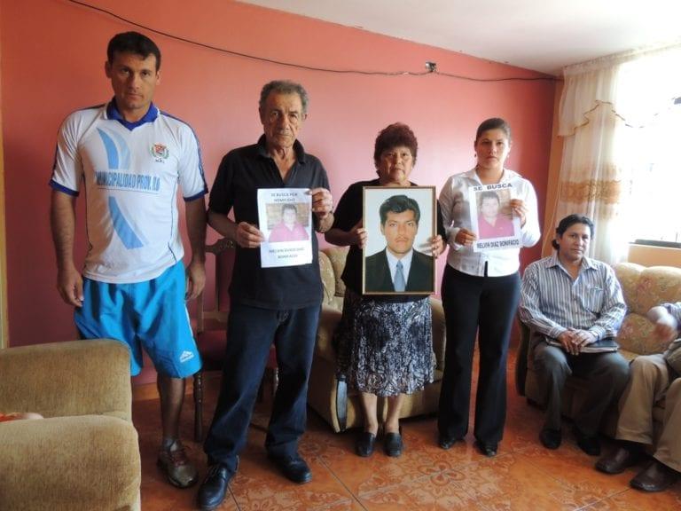 Se entregó asesino de Henry Arismendi, se encontraba refugiado en Chile