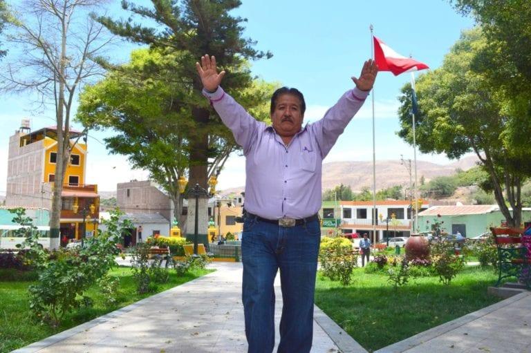Candidato José Guevara queda fuera de carrera al municipio de Mariscal Nieto por declarar información falsa