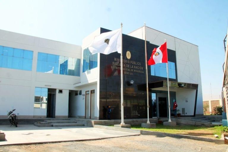 Hoy Fiscalía Anticorrupción recibirá denuncias en la provincia de Ilo