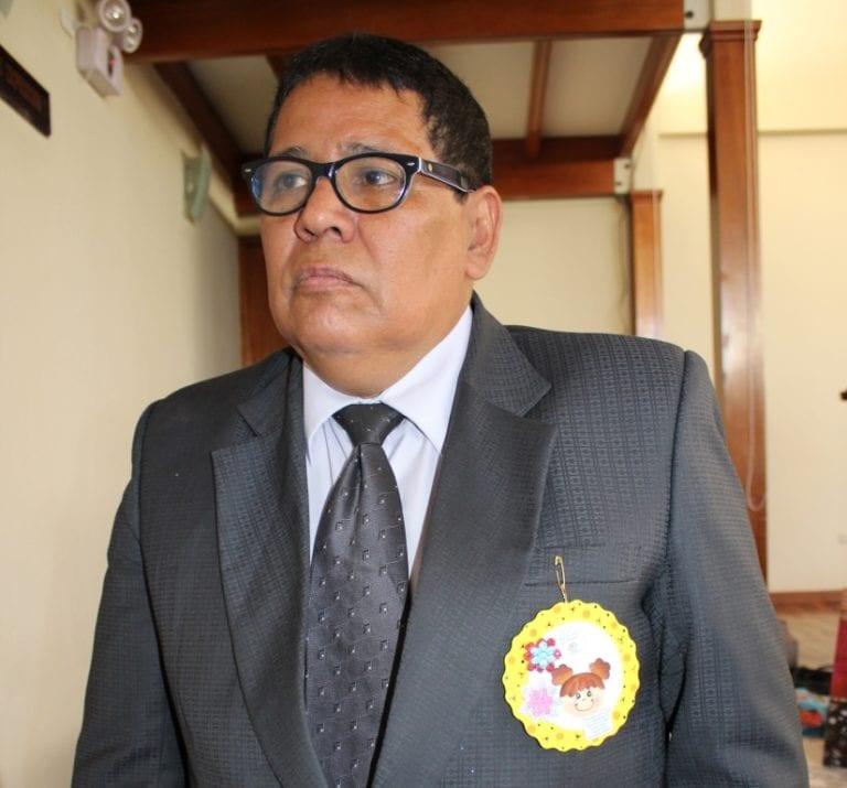 Renso Quiroz no podrá participar en elecciones municipales por su sentencia de delito doloso de peculado