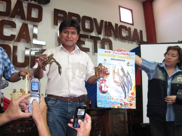 Ex alcalde de Sánchez Cerro se habría contagiado de COVID en penal