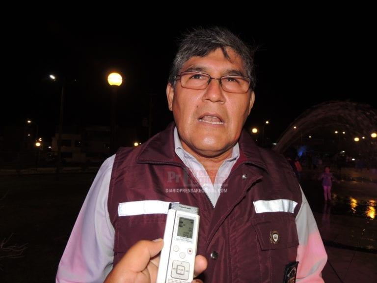 Una vez más municipio de Pacocha realizó feria