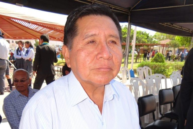 Adjudican terreno para Comisaría PNP en el C.P. Chen Chen