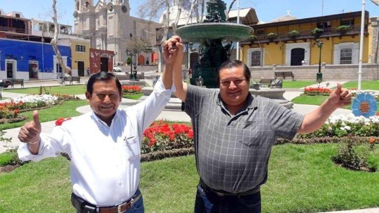 Moquegua: Abraham Cárdenas aclara que no hubo ningún financista para su campaña electoral