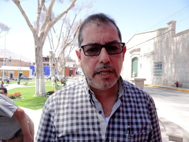 Vocero de Anglo American Quellaveco señala que la empresa sí está cumpliendo acuerdos con Moquegua