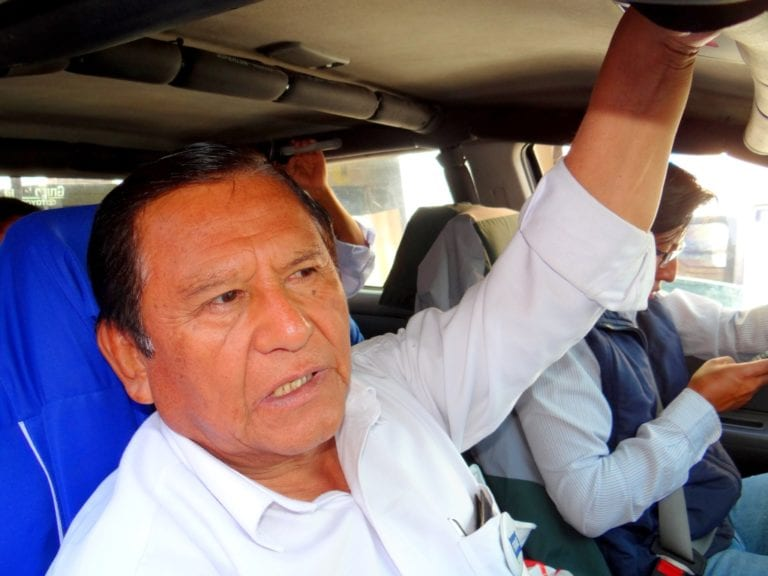 Plantean referéndum para resolver conflicto territorial con Puno