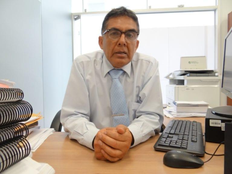 Exgobernador regional de Moquegua y funcionarios serán denunciados por crimen organizado