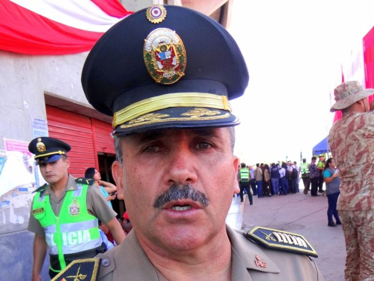 8 requisitoriados son capturados en operativos realizados por la PNP