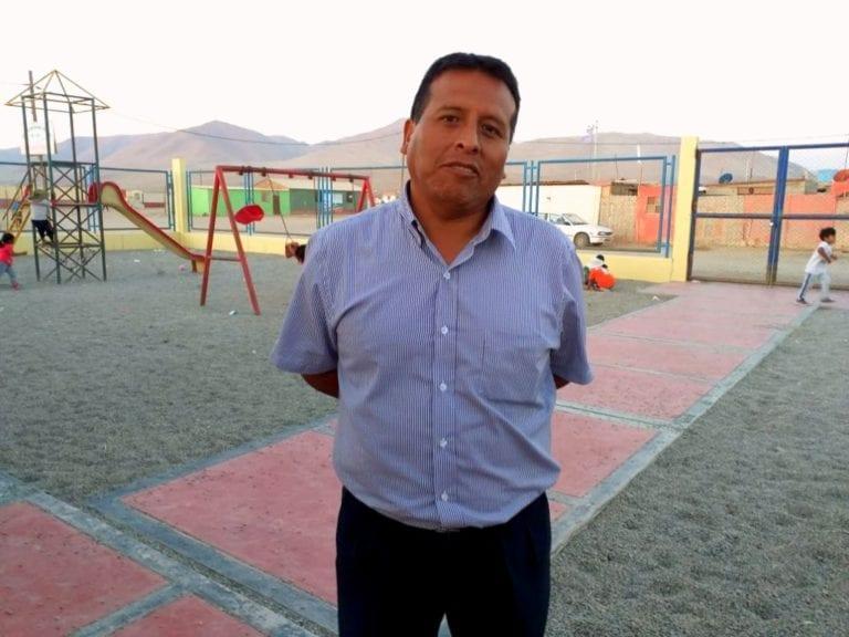 Alcalde de El Algarrobal dará informe de los 100 días de gestión