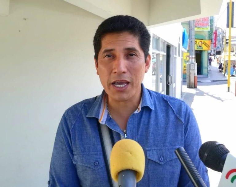 """Alcalde de Punta de Bombón: """"El diálogo debe primar para promover proyectos de envergadura"""""""