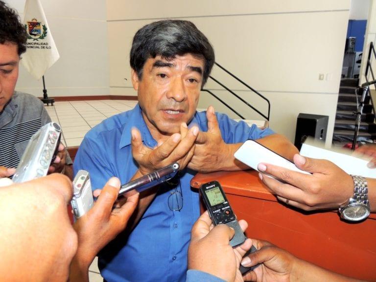 Ex alcalde de Ilo Willam Valdivia Dávila es investigado por tres delitos