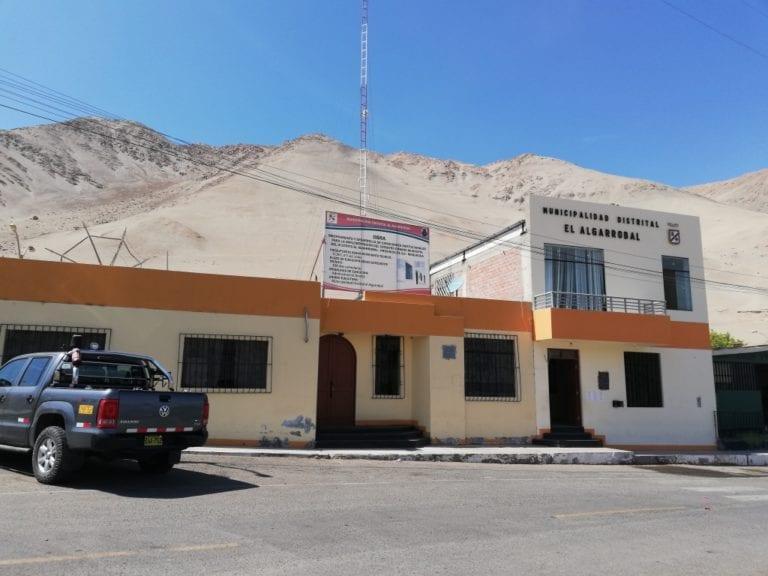 El domingo 30 de junio eligen a juez de Paz de El Algarrobal
