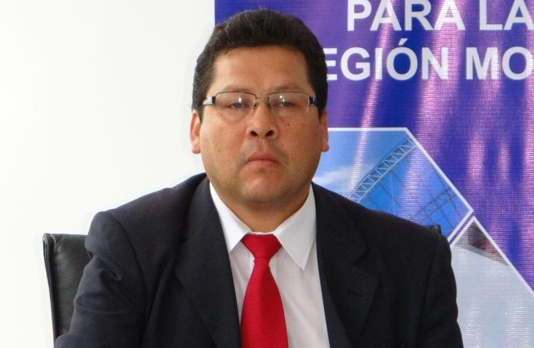 """Asesor jurídico regional: """"La Contraloría ha enfocado mal su revisión al perfil de los funcionarios"""""""