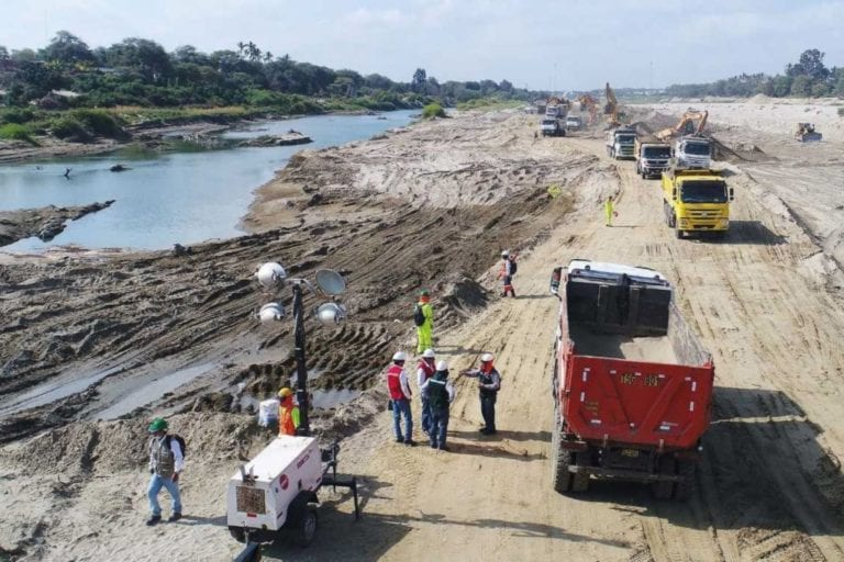 Son 150 millones de soles menos para inversión pública en el GORE Moquegua