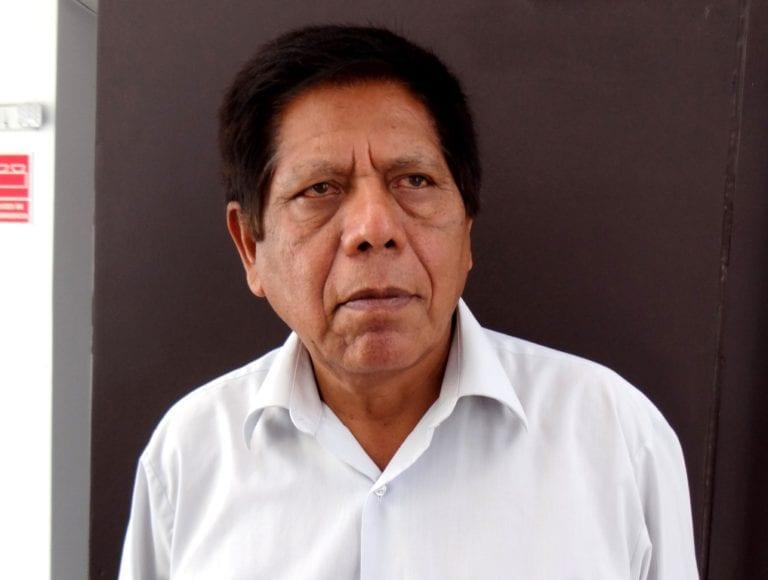 """Agapito Mamani: """"Compromisos ambientales siguen siendo postergados en el Comité de Monitoreo"""""""
