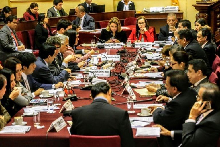 Constitución aprobó modificaciones sobre mandato presidencial