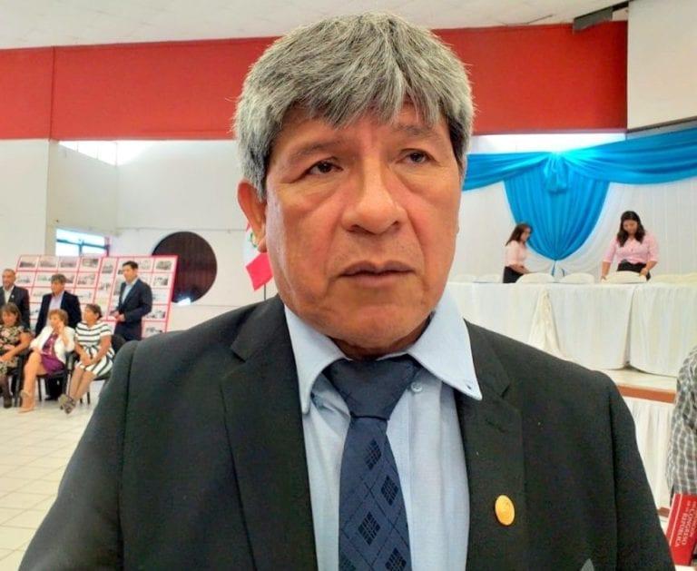 Alcalde provincial insistirá para que la EPS Ilo sea revertida a la municipalidad