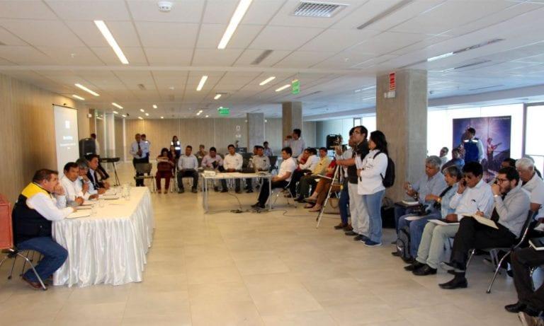 PCM designa a representante ante el comité de monitoreo sobre Quellaveco