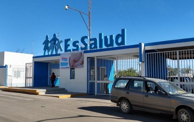 Cuatro de años de cárcel para ex funcionarios de EsSalud Moquegua
