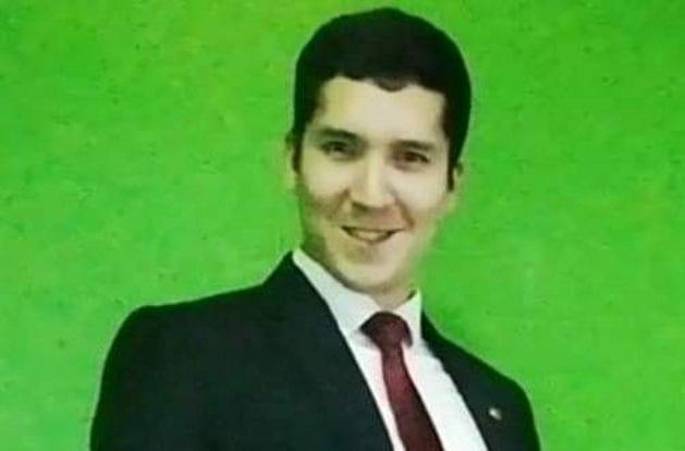 """Lucho Rojas Jordán: """"La corrupción: o nos vuelve disidentes o nos vuelve cómplices"""""""
