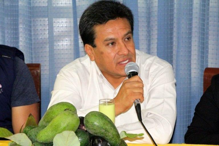 Presentarán programa de festejos por el aniversario del distrito de Samegua