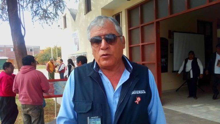 GORE Moquegua ejecutará el proyecto de electrificación en el distrito El Algarrobal