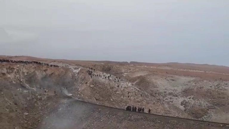Sería de bala: otro herido en enfrentamientos en Islay-Matarani