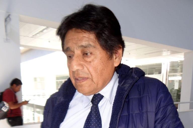 Presentarán queja contra gobernador regional de Puno ante la PCM