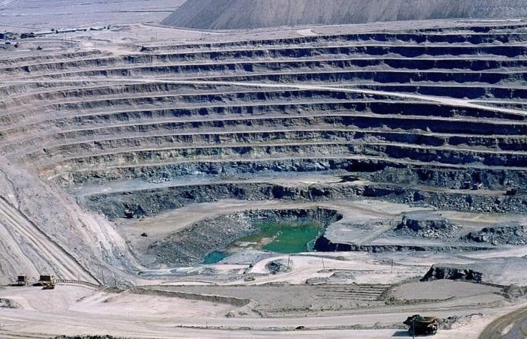Nueva ley general de minería, una caja de pandora