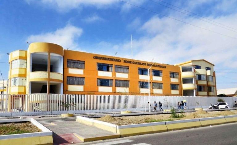 Crisis en la Universidad Mariátegui: hablan los egresados y docentes