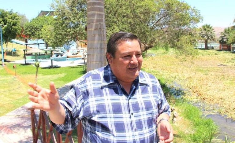 """Abraham Cárdenas sobre Quellaveco: """"Yo no me puedo sentar en un sitio donde no hay resultados…"""""""