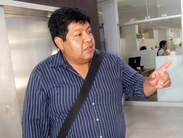 Poder Judicial confirma sentencia a Cain Guillermo Ramos Valeriano por hurto de agua