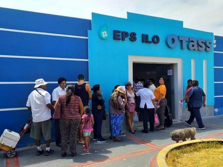 Trabajadores de las empresas de agua potable anuncian paro de 24 horas