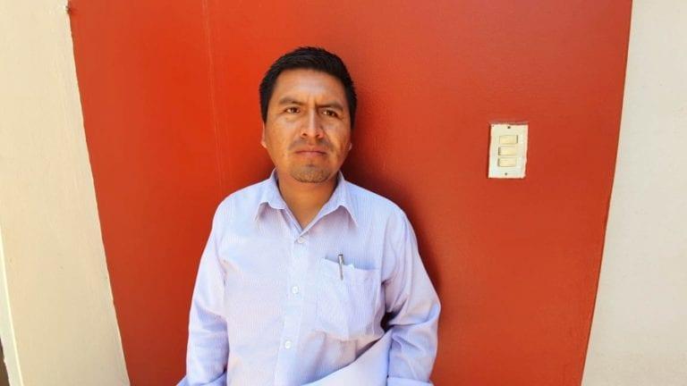 Brindan charlas en El Algarrobal para evitar que niños manipulen pirotécnicos