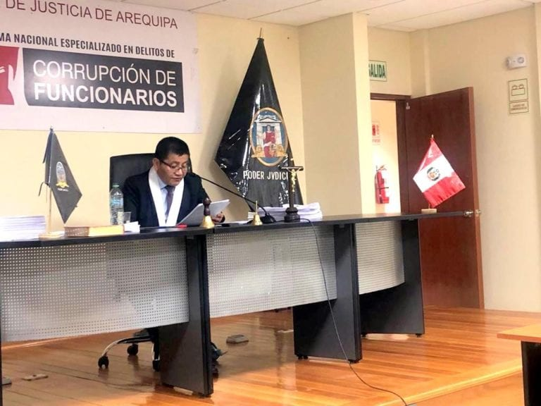 """Disponen libertad de presuntos implicados en """"El Ladrillo Sindical del Sur"""""""
