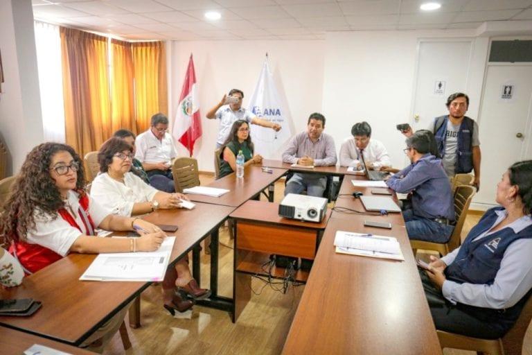 Quellaveco: Se frustró instalación del Grupo de Trabajo de Tumilaca
