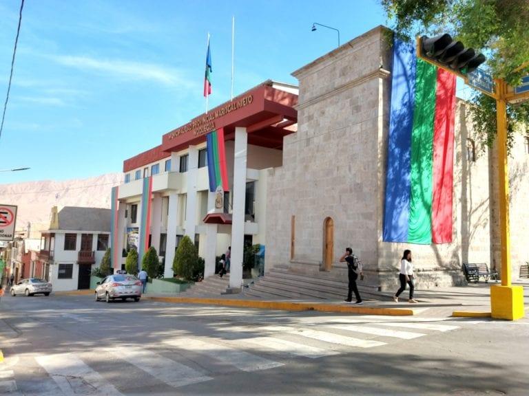 """Confirman sentencia para exfuncionaria municipal por spots """"fantasmas"""""""