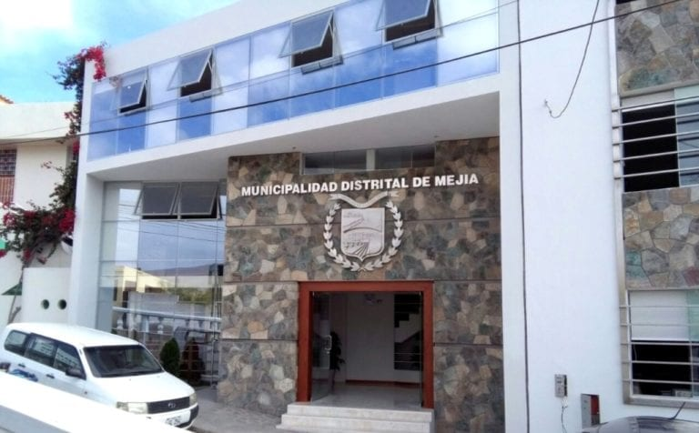 Municipio de Mejía aclara sobre primer caso Covid-19 de ese distrito