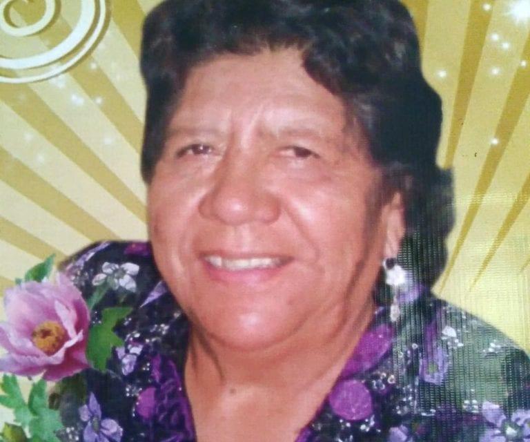Descansa en paz y que Dios te tenga en su gloria tía Luisa Galicia de Pariguana