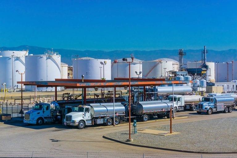 Tía María: Amplían presencia de FFAA en terminal de combustibles de Mollendo