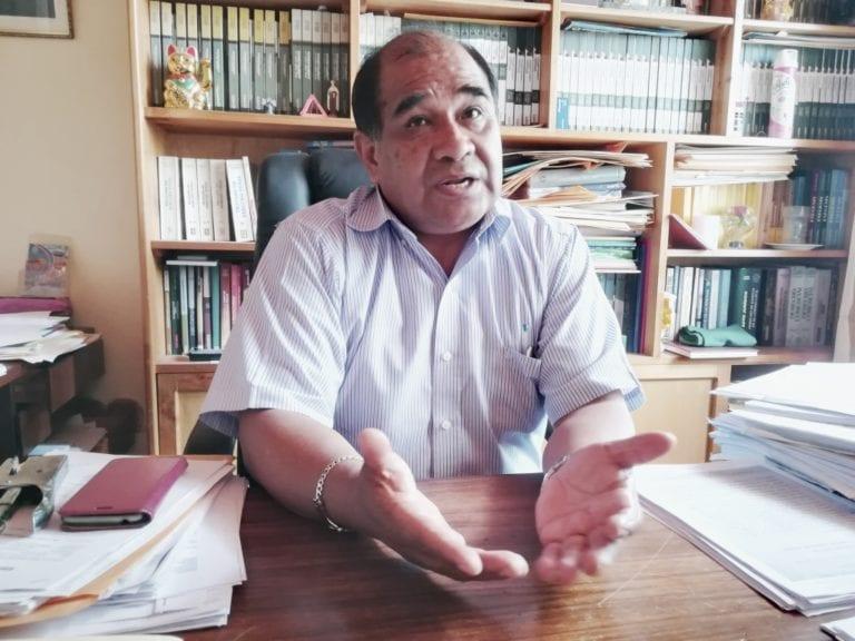 Precisa asesor: Municipio punteño sí conformó Comité de Seguridad y Salud sobre el Covid-19