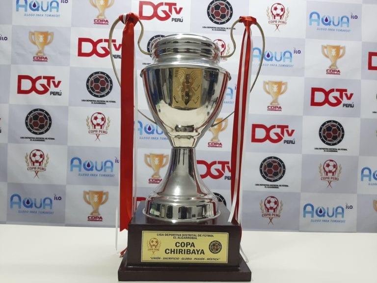 """Por el temible virus no se realizó el Relámpago como inicio de la """"Copa Chiribaya 2020""""."""