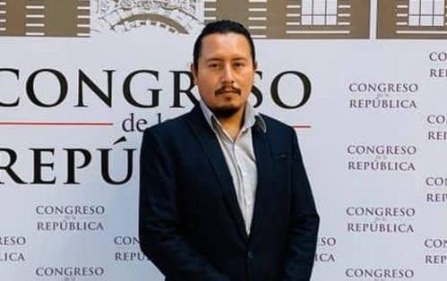 """Congresista del Frepap: """"No se puede aprovechar el Covid-19 para pedir el inicio de Tía María"""""""