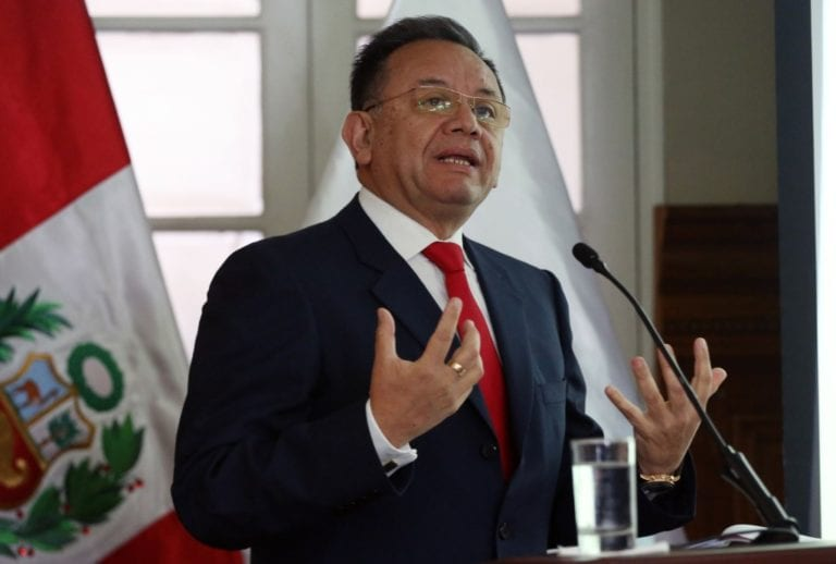 Congresista de Antauro Humala en favor que se impulse Tía María