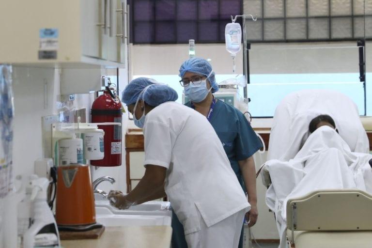 Muerte no cesa en Ilo: Otro fallecido en Hospital de EsSalud por covid-19