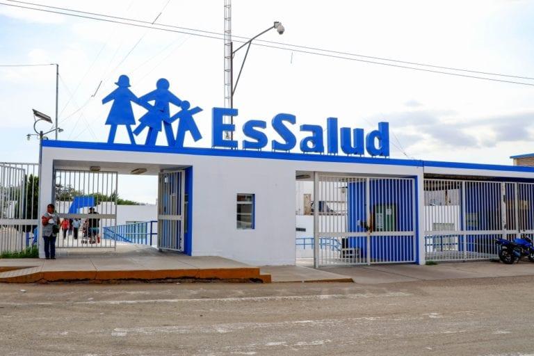 EsSalud Moquegua denuncia robo de balones de oxígeno
