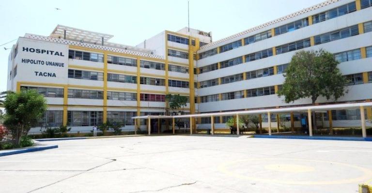 COVID-19: Reportan fallecimiento de menor de 12 años en Tacna
