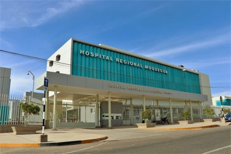 Trabajadores del Hospital Regional preocupados por COVID-19