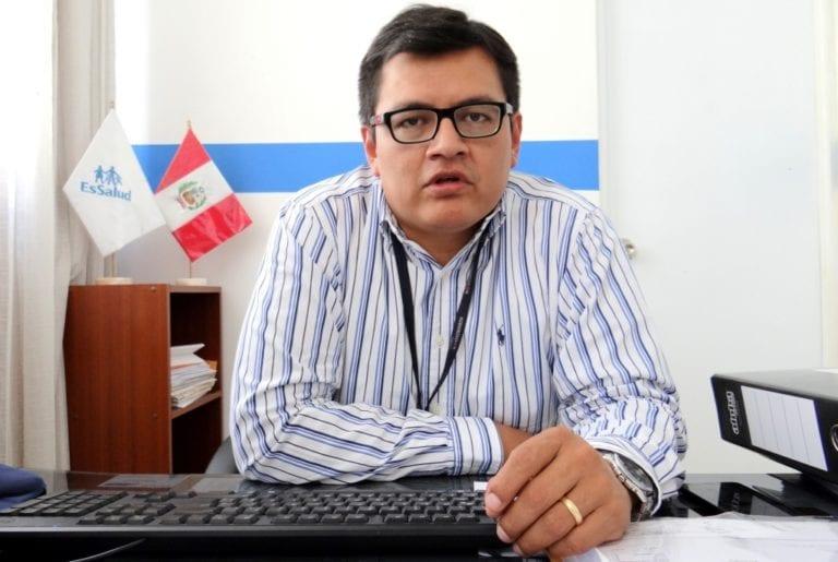 EsSalud envía 1000 pruebas rápidas a posta asistencial de Omate